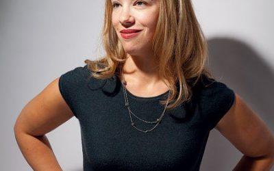Journalist, Author & Commentator Sarah Kendzior Set for November Global Affairs Speaker Series