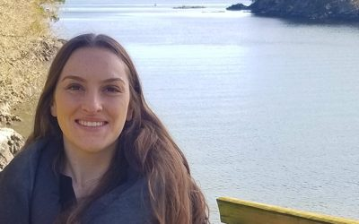 Pearson College UWC continues after we leave: Alumna-in-Residence reflects on her time on campus
