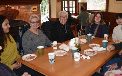 Cherishing inter-generational relationships