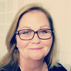 Shelley Seysener, MA CPHR