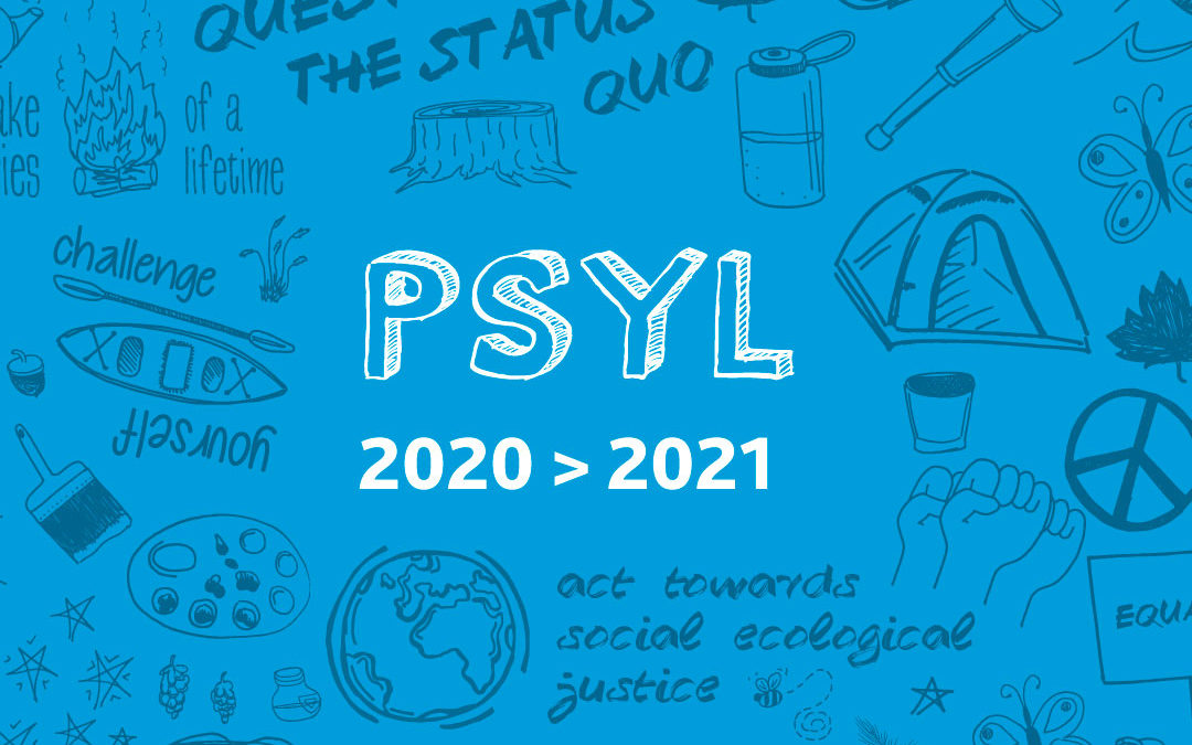 PSYL 2020 – we hope to see you in 2021