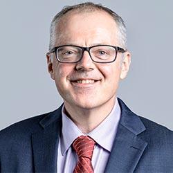 Craig Davis MA, PGCE