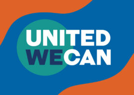 United We Can – UWC Day Update from Craig Davis