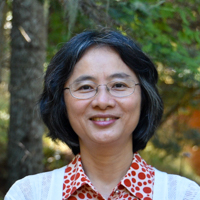 Yanmei Zheng