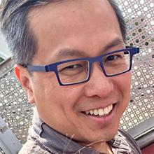 Mr. Owen Teo (YR 15/1990)