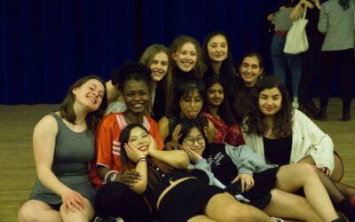 Women's Empowerment Day on Campus | Women's Empowerment Club