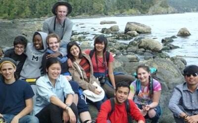 Nurturing Future Leaders in Sustainability and Climate Justice