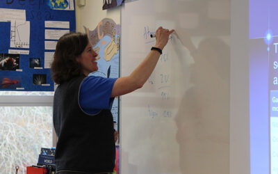 The Right Teaching Tools Matter | Classroom Modernization at Pearson