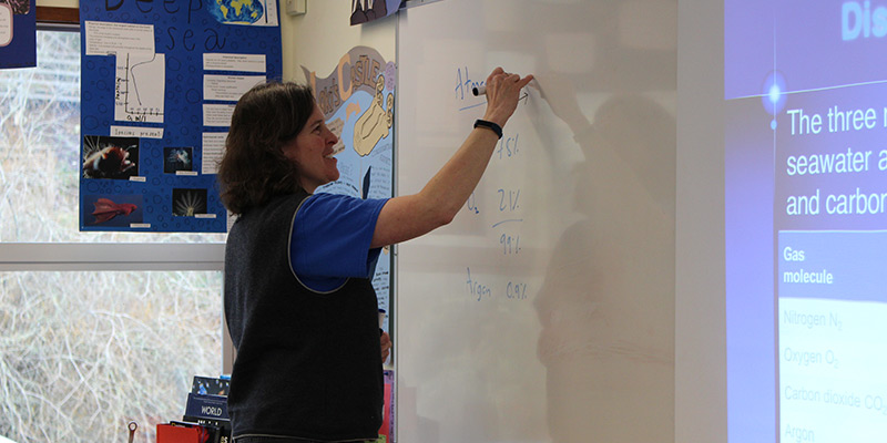 The Right Teaching Tools Matter   Classroom Modernization at Pearson