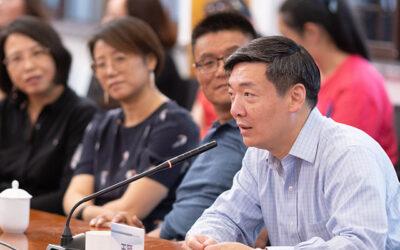 30th Anniversary of UWC in Suzhou