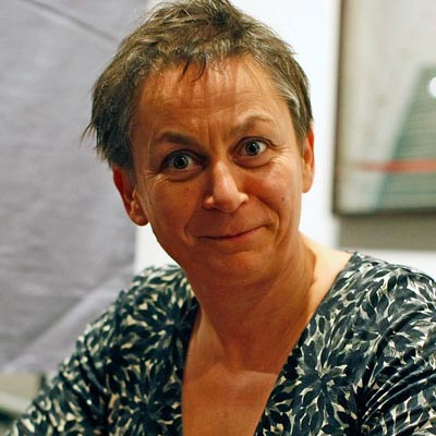 Anne Enright (Year 6/1981)