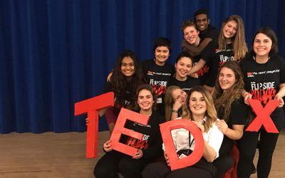 Exploring the Flipside at TEDx