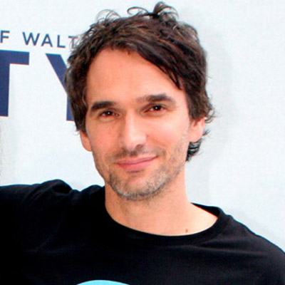 Todd Sampson (Year 14/1989)