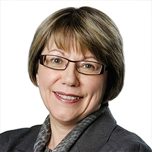 Impact Report 2020-21: Welcome from Anne McLellan