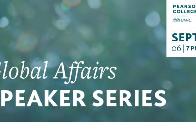 Coming Soon – An Even More Robust and Engaging Global Affairs Program